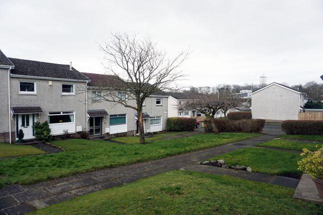 Outlook of Glen Feshie, St. Leonards, East Kilbride G74