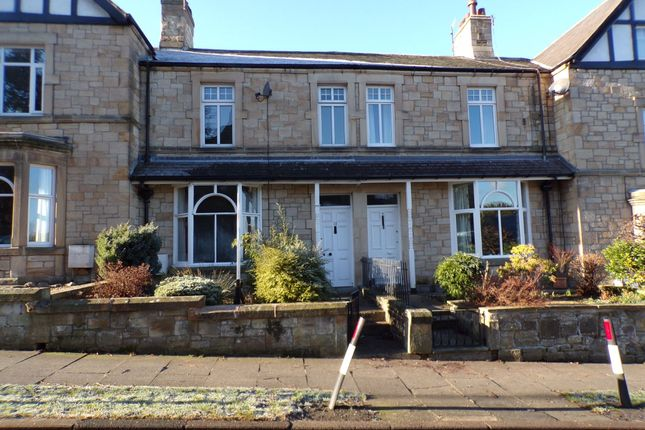 Thumbnail Terraced house for sale in Elvaston Road, Hexham
