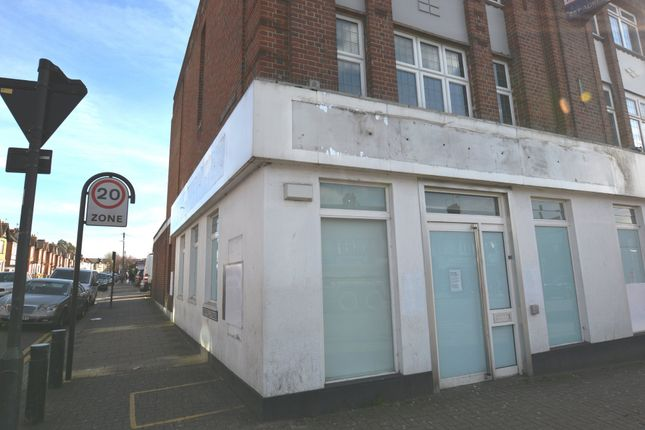 Thumbnail Commercial property to let in Northolt Road, Harrow