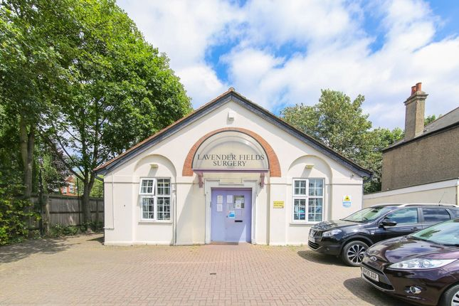 Commercial property for sale in Western Road, Mitcham