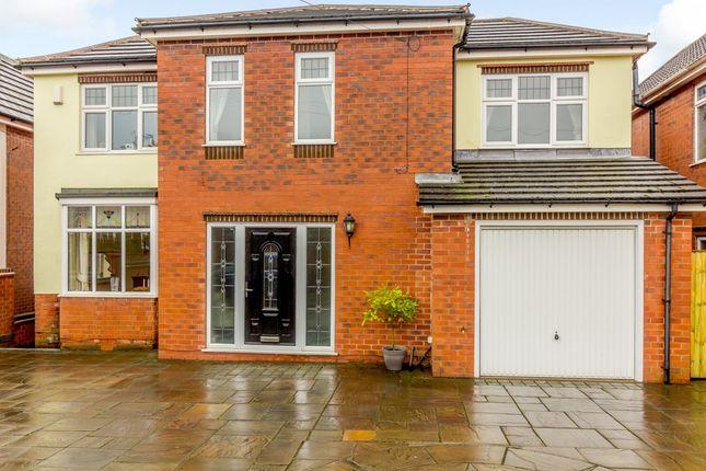Thumbnail Detached house for sale in Sutton Road, Nottingham, Nottinghamshire