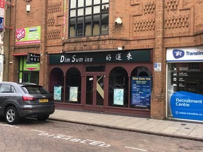 Thumbnail Restaurant/cafe to let in 23 Cowgate, Peterborough