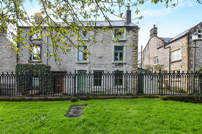 Property for sale in Church Avenue, Tideswell, Buxton