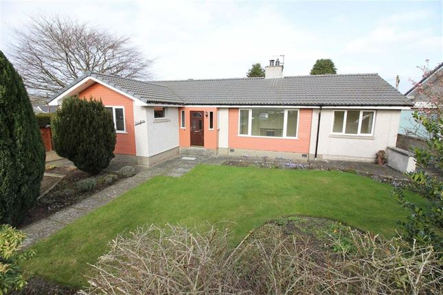 Thumbnail Detached bungalow for sale in The Loaning, Denholm, Hawick