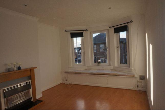 Thumbnail Flat to rent in York Street, Ayr