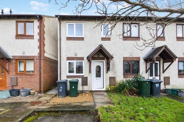 2 bed terraced house for sale in Highgrove Close, Morecambe, Lancashire, United Kingdom LA4