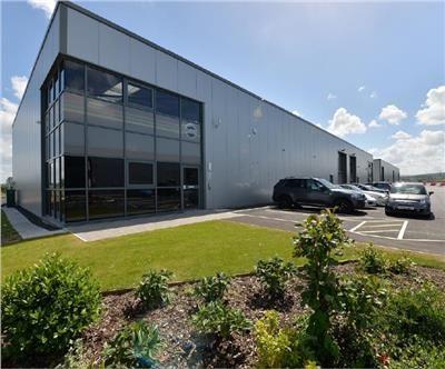 Thumbnail Industrial to let in Unit 11 Kings Court, Prince William Avenue, Sandycroft, Deeside, Flintshire