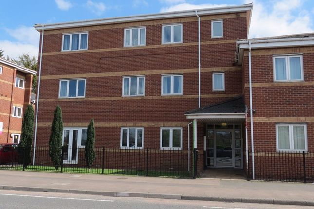 Thumbnail Flat to rent in Bristol Road, Quedgeley, Gloucester