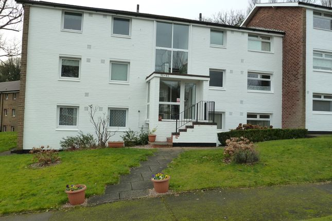 1 bed flat to rent in Pages Close, Sutton Coldfield