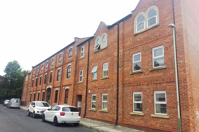 Thumbnail Flat to rent in Heritage Court, Darlington
