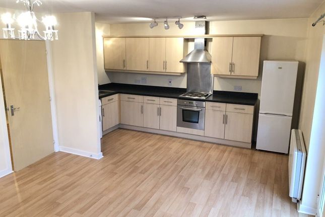 Thumbnail Flat to rent in Nuthatch Road, Calne, Wiltshire