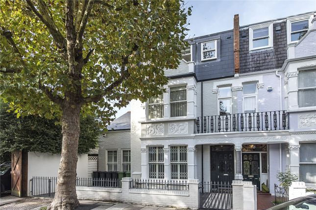 Thumbnail Semi-detached house for sale in Ellerby Street, London