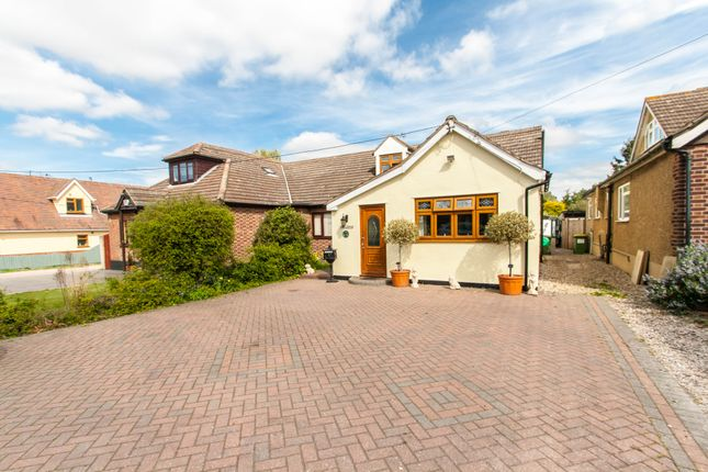 Thumbnail Semi-detached house for sale in Rawreth Lane, Rayleigh