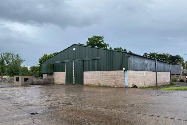 Thumbnail Light industrial to let in Lethangie Farm, Kinross