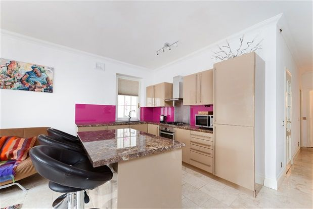 Thumbnail Flat for sale in Cintra Park, London