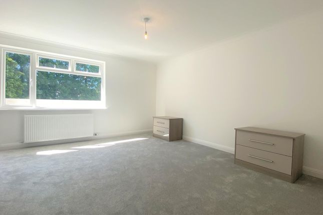 Master Bedroom of Brackens Way, Martello Road South, Canford Cliffs, Poole BH13