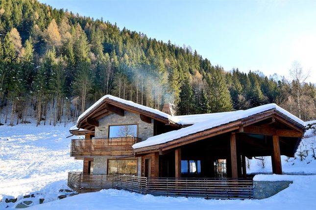 Thumbnail Detached house for sale in Le Vavancher, Chamonix, Haute-Savoie, Rhone Alps