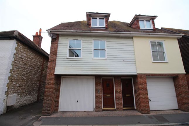 Thumbnail Detached house to rent in Chapel Street, Hythe