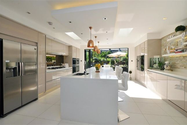 Thumbnail Detached house for sale in Glenville Road, Kingston Upon Thames
