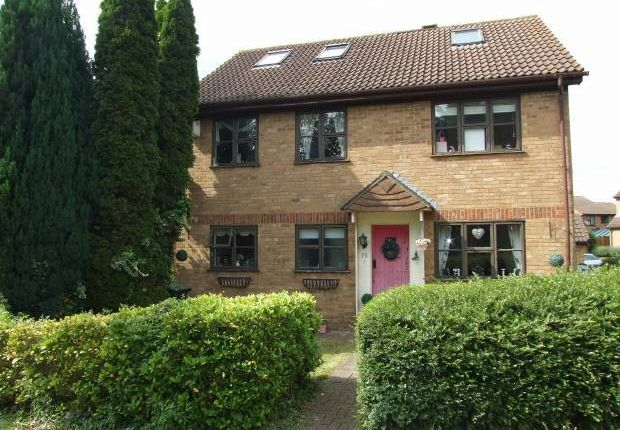 Thumbnail Detached house for sale in Baywell, Leybourne, West Malling