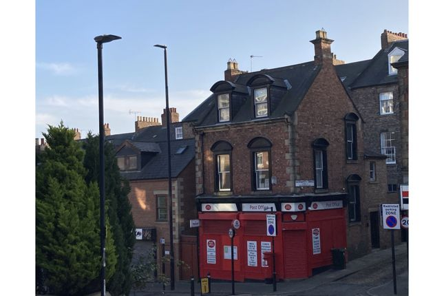 Maisonette for sale in Westgate Road, Newcastle Upon Tyne
