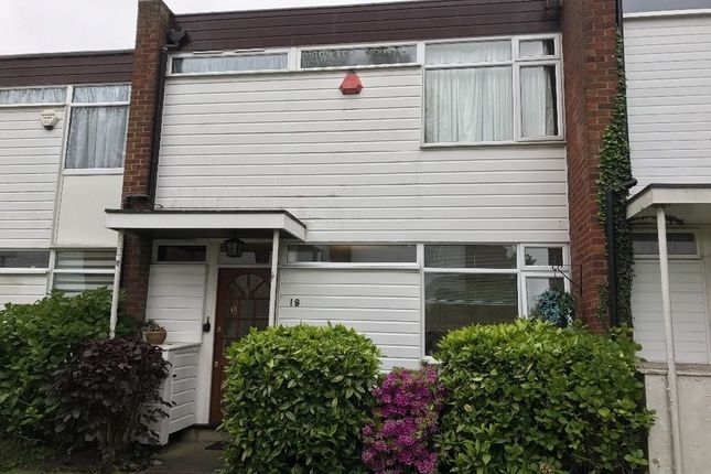Thumbnail Detached house to rent in Caroline Court, Stanmore