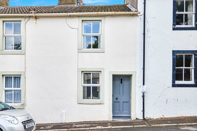 Thumbnail Terraced house for sale in Finkle Street, St. Bees, Cumbria