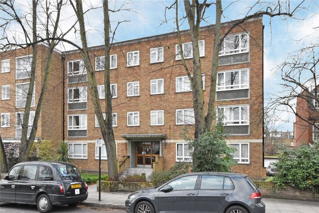 Picture No. 07 of Fairfax Road, Swiss Cottage NW6