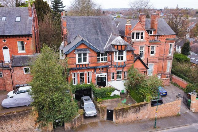 Thumbnail Detached house for sale in Elm Bank, Mapperley Park, Nottingham