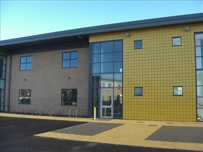 Thumbnail Office to let in Unit 9, Bridge View Office Park, Priory Park East, Hessle, East Yorkshire