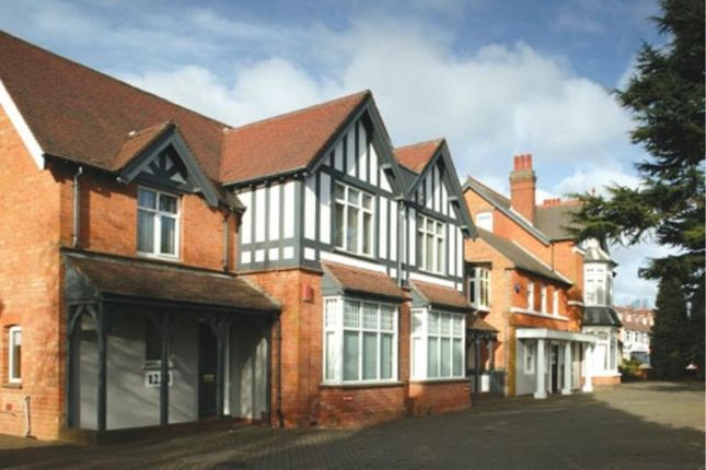 Thumbnail Office to let in Stratford Road, Hall Green, Birmingham, West Midlands