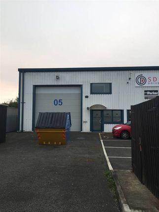 Thumbnail Industrial for sale in Moorend Farm Avenue, Hallen, Bristol