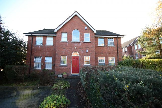 Thumbnail Flat for sale in Ben Eden Green, Belfast