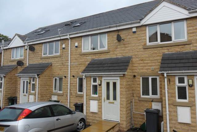 Thumbnail Property to rent in Platt Court, Vicarage Road, Shipley