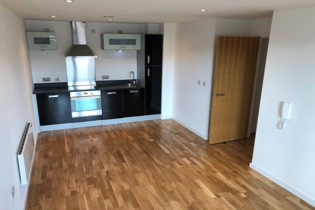 Thumbnail Flat to rent in The Gateway East, Marsh Street, City Centre