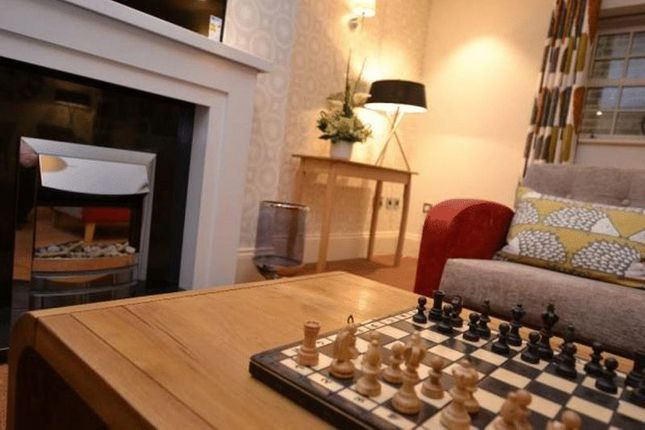 Thumbnail Flat to rent in Apt 7, Stocks Hall, Hall Lane, Mawdesley