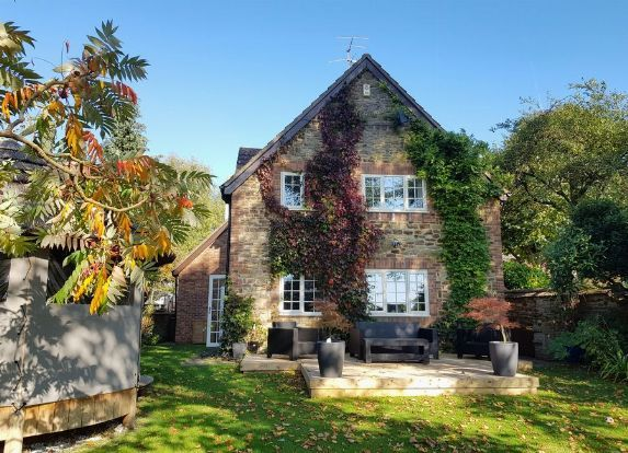 Thumbnail Property for sale in Berry Lane, Wootton, Northampton