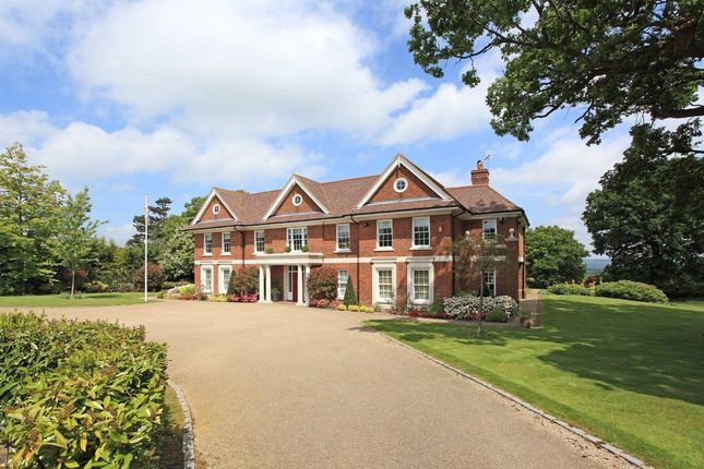 Thumbnail Detached house for sale in Spode Lane, Cowden, Edenbridge