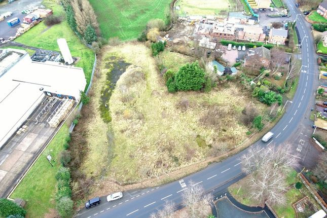 Thumbnail Land to let in Minsterley, Shrewsbury