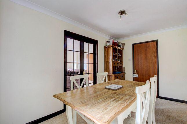 Dining Room of Wicken Road, Deanshanger, Milton Keynes MK19
