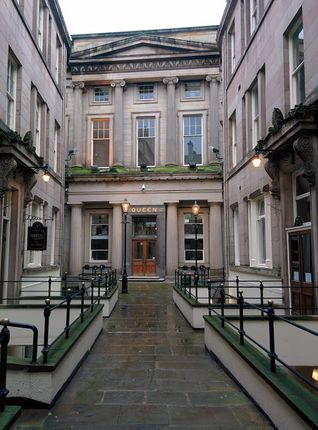 Thumbnail Office to let in Queen Avenue, Liverpool