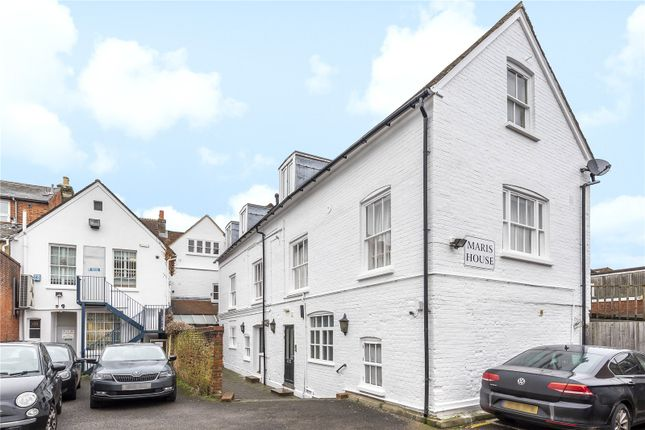 1 bed flat for sale in Maris House, Draymans Way, Alton, Hampshire GU34