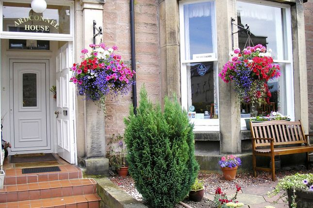 Thumbnail Hotel/guest house for sale in Ardconnel Guest House, Inverness