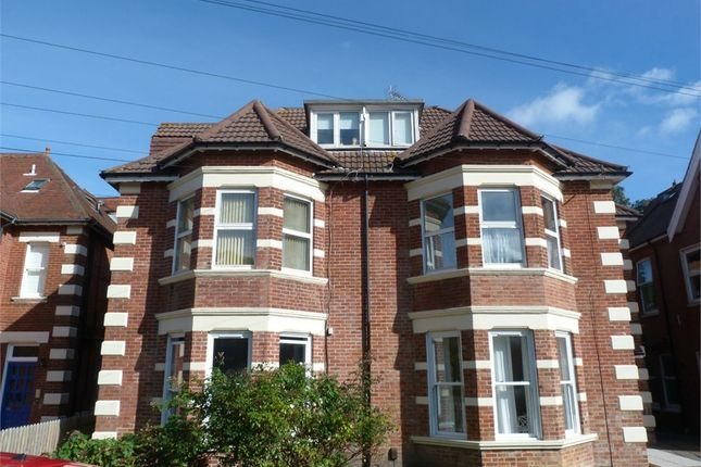 Thumbnail Flat for sale in Crabton Close Road, Boscombe, Dorset