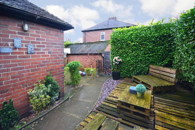 Property For Sale In Sneyd Green