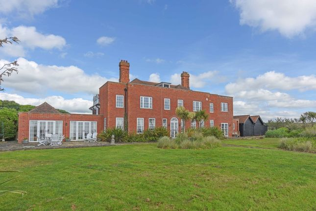 Thumbnail Detached house for sale in North End Avenue, Thorpeness, Leiston