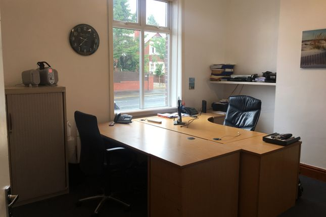 Thumbnail Office to let in Park House, 50 Park Road, Chorley