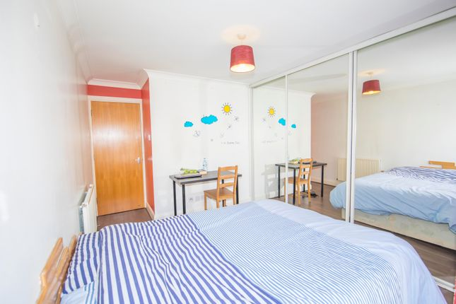 Thumbnail Flat to rent in 240 Poplar High Street, London, Blackwall, London