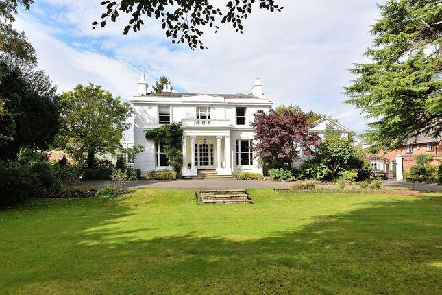 Thumbnail Detached house for sale in Apsley House, 39 Wellington Road, Edgbaston