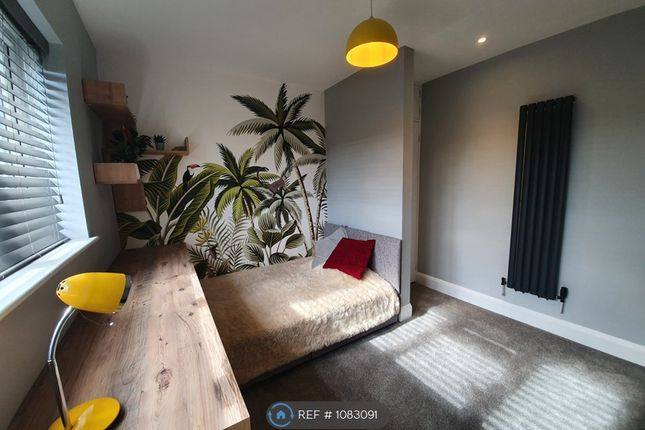 Thumbnail Semi-detached house to rent in Standean Close, Brighton